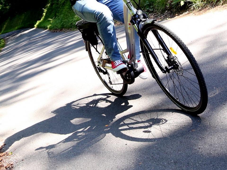 V.A.E. (Vélos à Assistance Électrique)