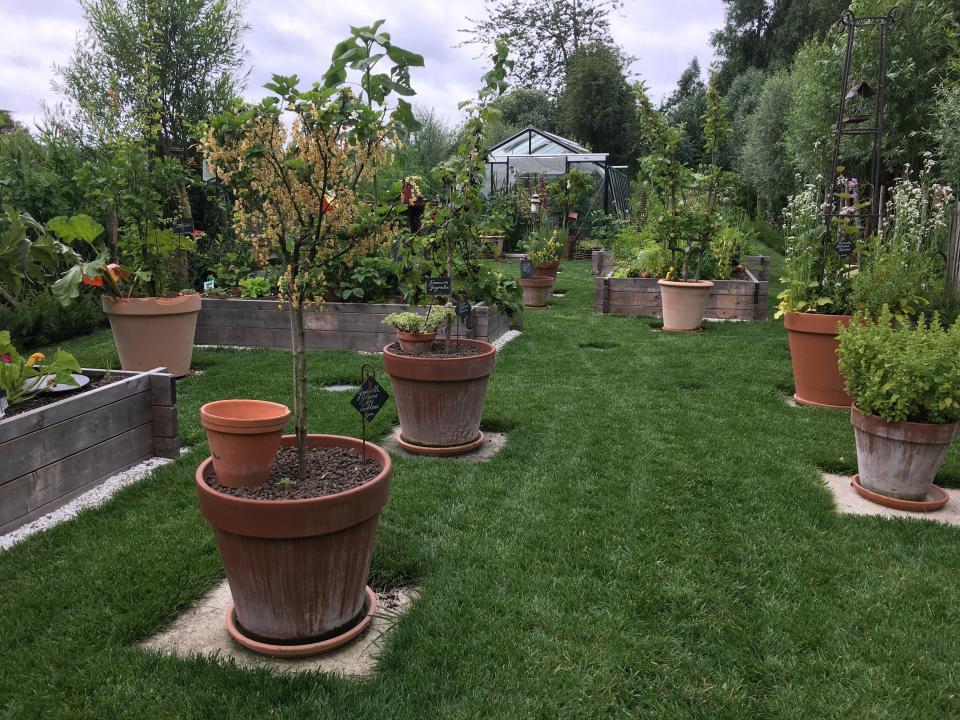 Les Rendez-vous aux Jardins